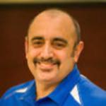 Dr. Mahmoud Mustafa - Washington, DC internist